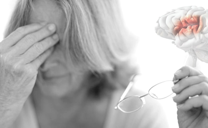 Factores de riesgo de accidente cerebrovascular que puedescontrolar